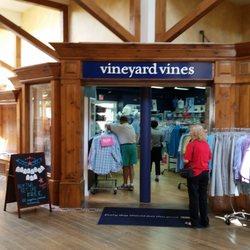 addc9150ef Vineyard Vines Outlet - Outlet Stores - 448 Depot St
