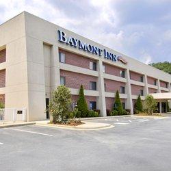 Baymont By Wyndham Cherokee Smoky Mountains