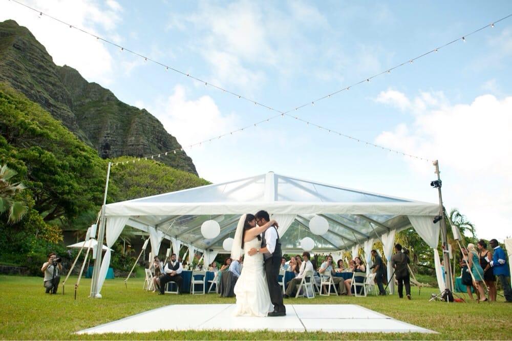 Milestone Events Hawaii: Kaaawa, HI