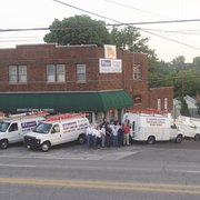 A Ryan Photo Of Rhymes Heating And Cooling Afton Mo United States