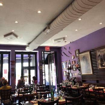 Agora Turkish Restaurant Nyc