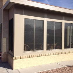 Marvelous Photo Of Booth Built Patio Products   Glendale, AZ, United States. Total  Shade