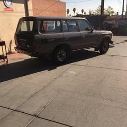 Discount Tire Center Burbank >> Express Lube Specialist - Centros de cambio de aceite - 280 W Alameda Ave, Burbank, CA, Estados ...