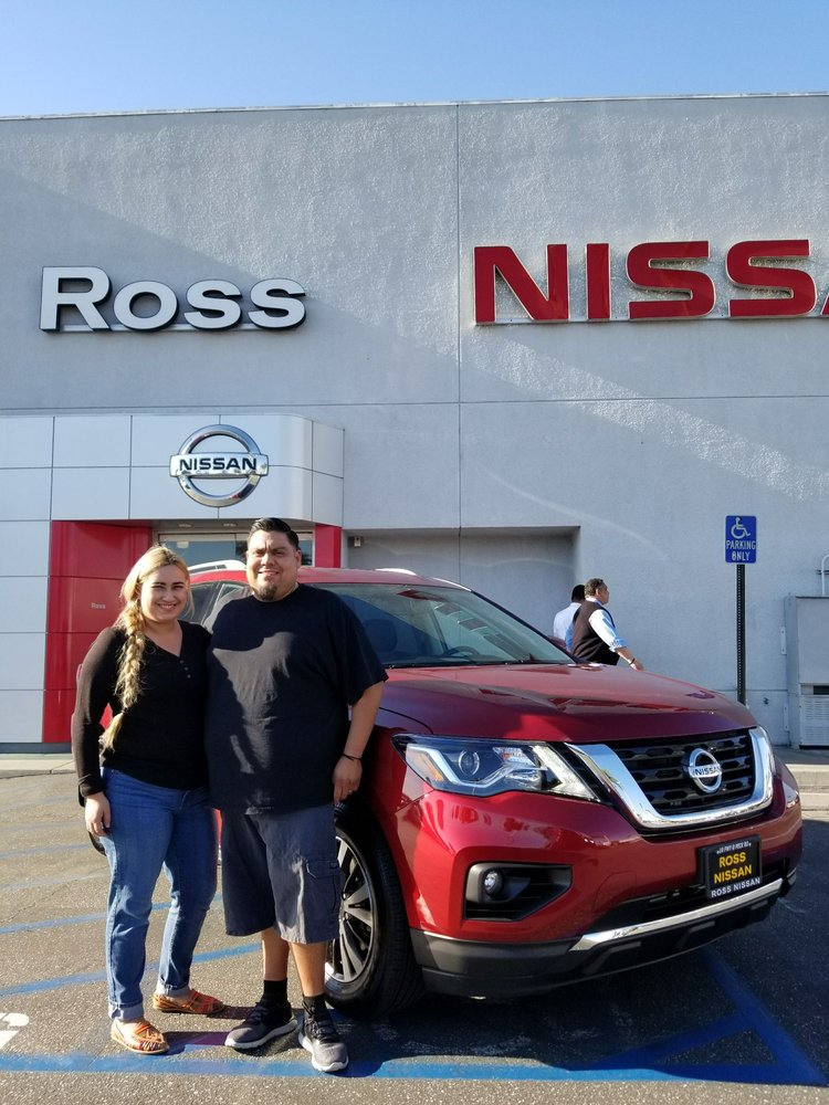Exceptional Photo Of Ross Nissan Of El Monte   El Monte, CA, United States