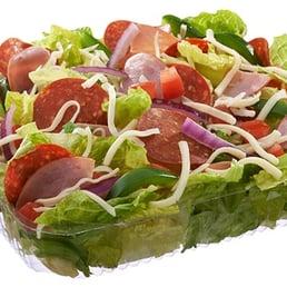 Blackjack Pizza Salads Pizzer A 3810 W 10th St