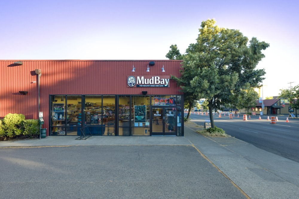 Mud Bay: 5314 15th Ave NW, Seattle, WA