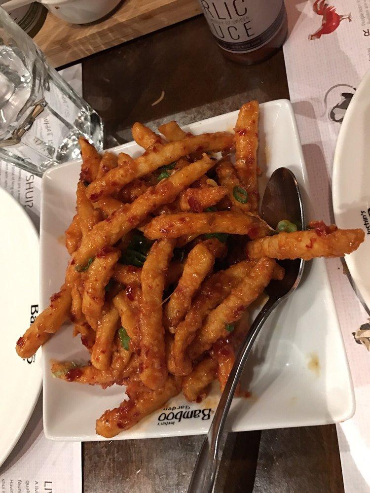 Crispy Chilli Potatoes Yelp