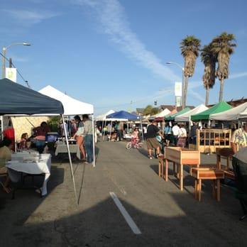 Photo Of Riviera Village Farmers Market Redondo Beach Ca United States