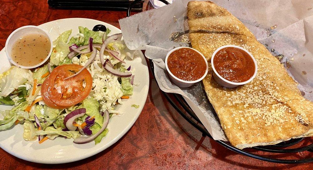 Bella Fonte Italian Restaurant: 1320 Carter Ave, Ashland, KY