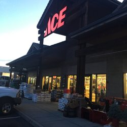 Ace Hardware Paint Hardware Stores 61367 S Hwy 97 Bend Or