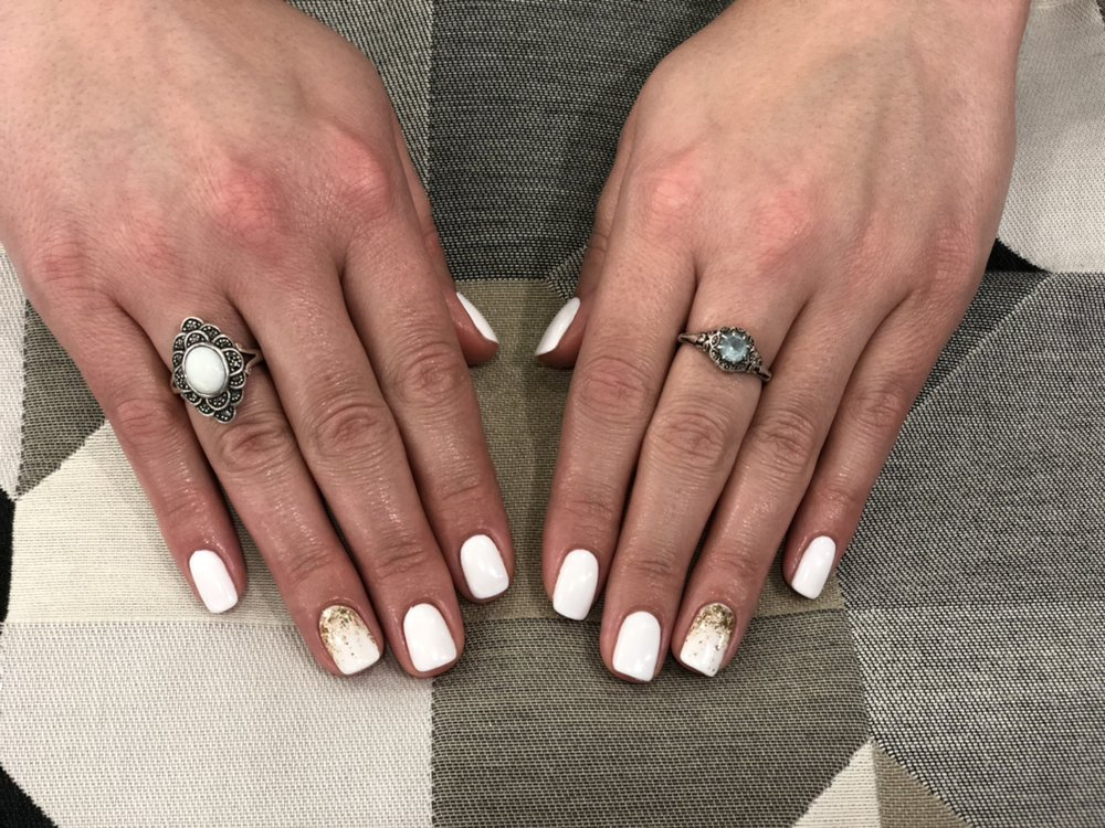 SF Nail Bar: 2275 Market St, San Francisco, CA