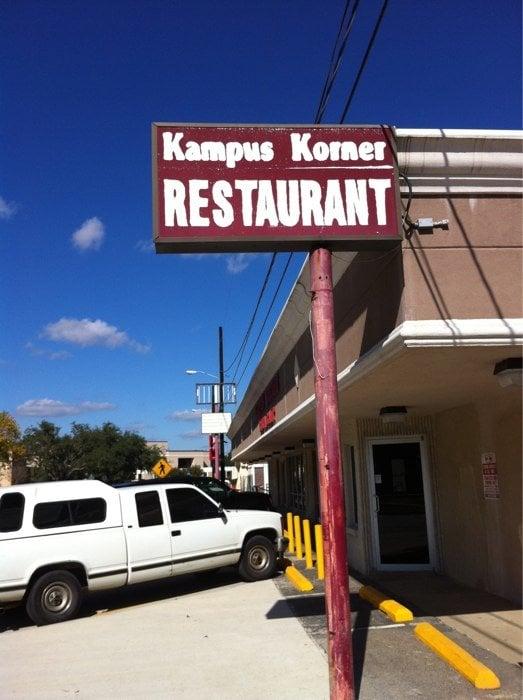 Social Spots from Kampus Korner Restaurant