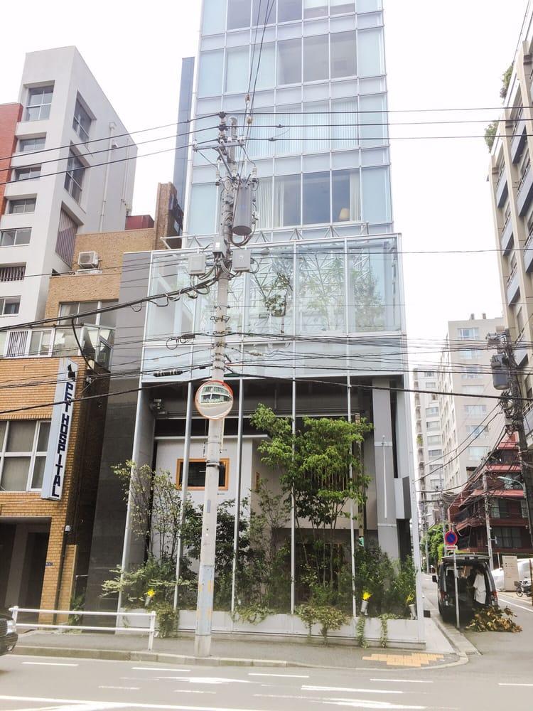 1LDK Aoyama Hotel