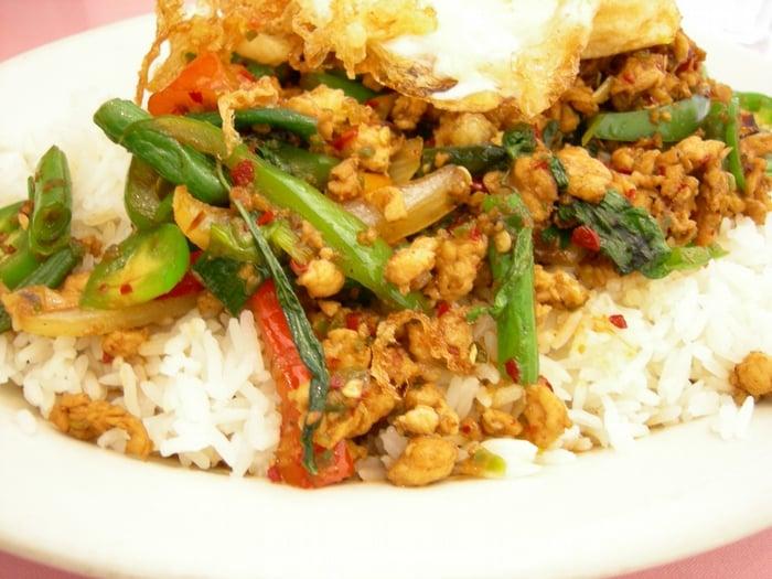 Thai Kitchen Irvine Ca Dinner In Miami Beach