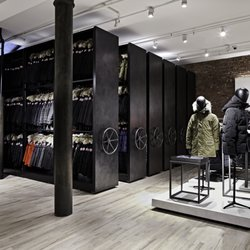 Photo of Canada Goose Soho - New York, NY, United States