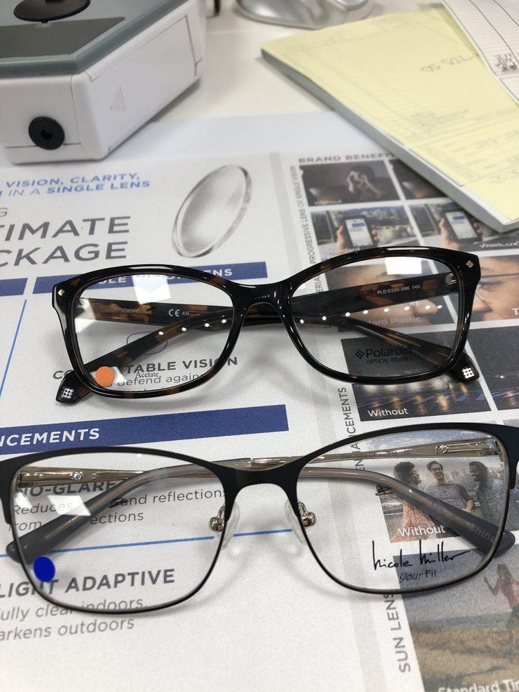 New Kent Eye Care