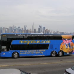 Megabus - 59 Photos & 110 Reviews - Transportation