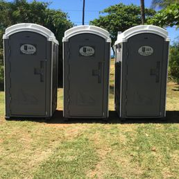 Amazing Photo Of J U0026 S Portable Toilets   Kapaa, HI, United States