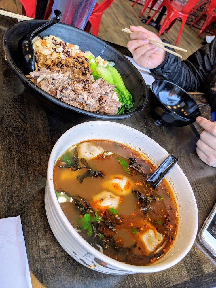 Xi'an Dynasty Cuisine