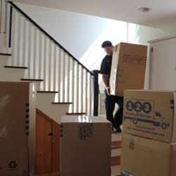 Great Photo Of 123 Moving And Storage   Torrance, CA, United States. Cautious  Coming