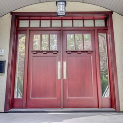 Bon Photo Of North Shore Door   North Vancouver, BC, Canada