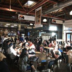 Photo Of San Pedro Square Market Jose Ca United States It S