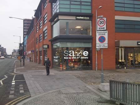 Roche Bobois Furniture Stores 89 91 Great Ancoats