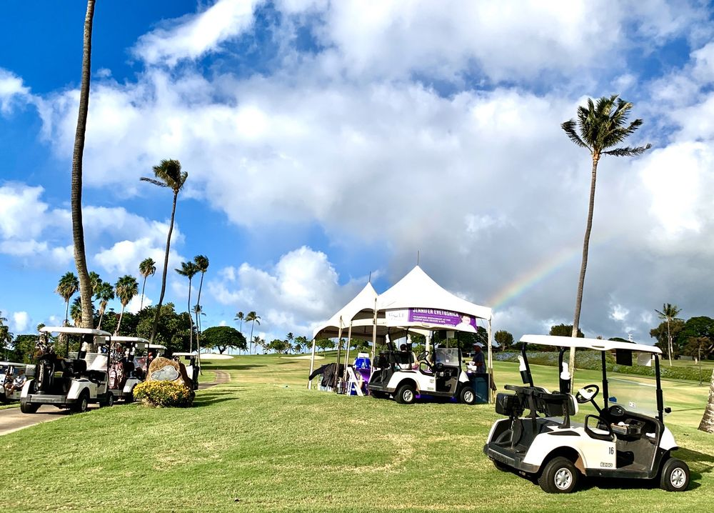 Ka'anapali Golf Courses: 2290 Kaanapali Pkwy, Lahaina, HI