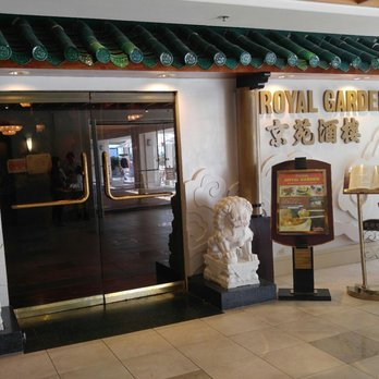 Photo Of Royal Garden Chinese Restaurant Honolulu Hi United States
