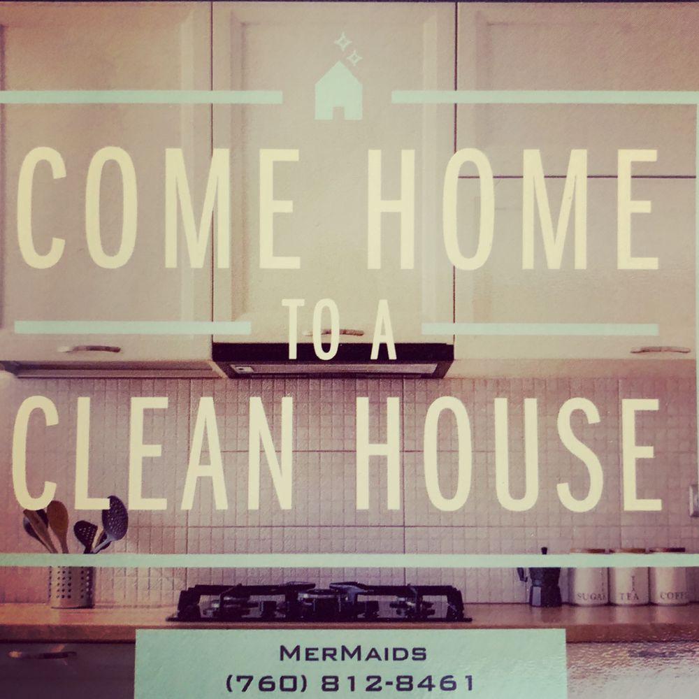 MerMaids Cleaning: Apple Valley, CA