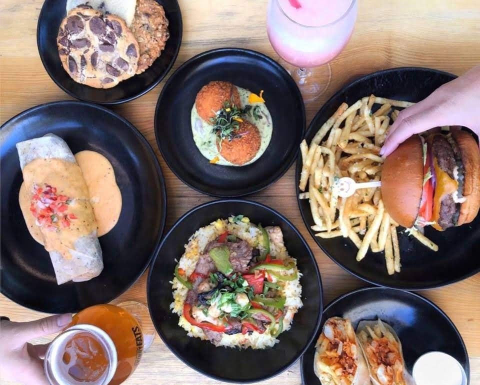 Food from SkinnyFATS