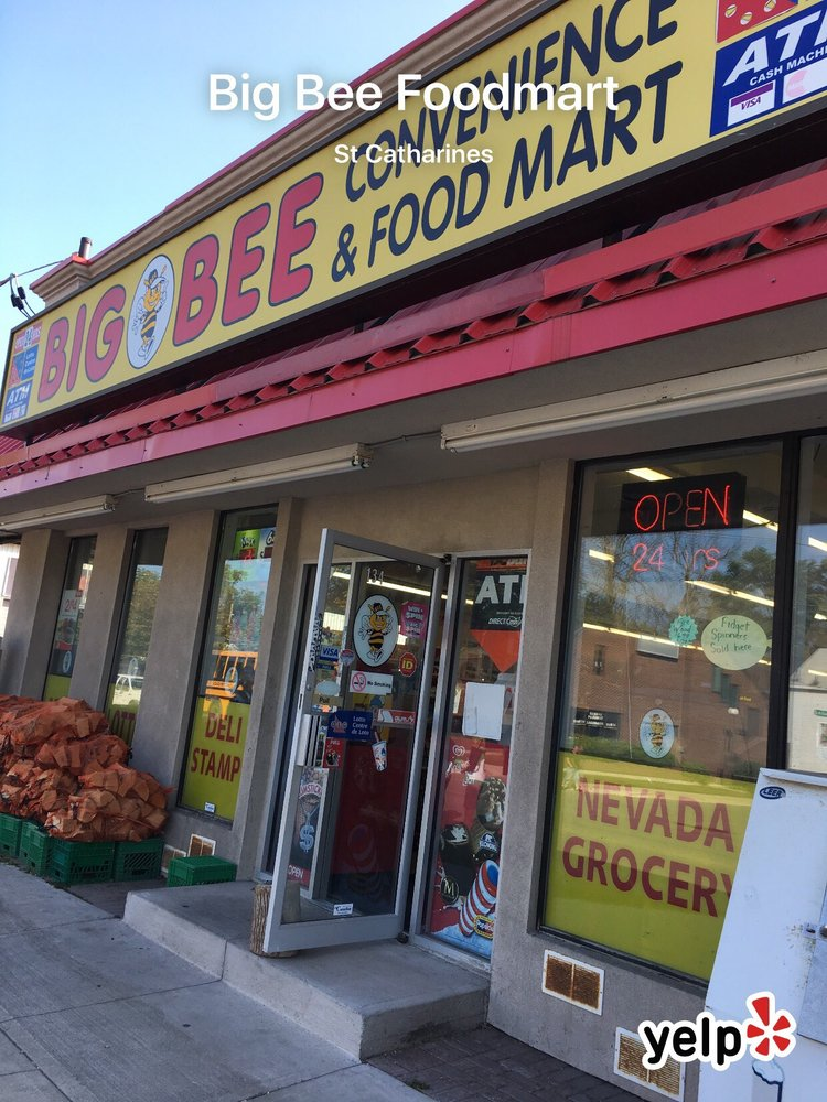 Big Bee Foodmart