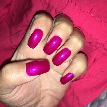 Photo Of Bellissima Nails Waxing