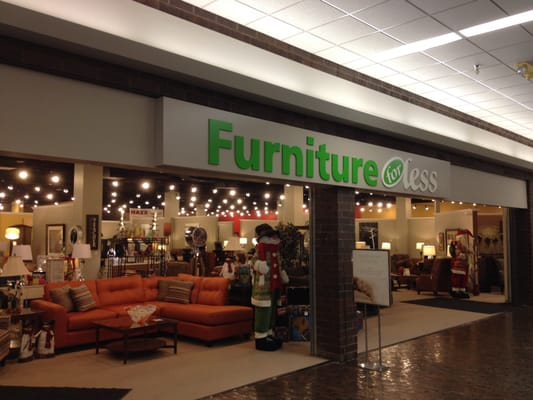 Furniture for less furniture stores 420 center ave for Furniture outlet mn
