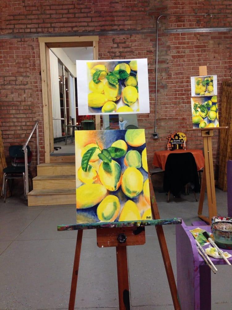 Paint lab santa monica