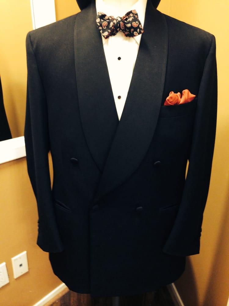 Field English Custom Tailors
