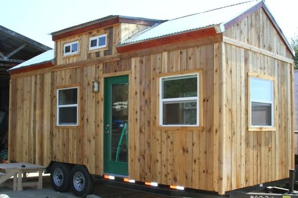 Austin Tiny Homes - Get Quote - Contractors - 15504 Sutton Dr