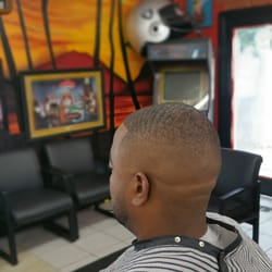 Barber Shop - 17 Photos & 24 Reviews - Barbers - 6446 N Paramount Blvd ...