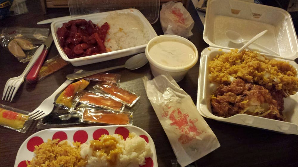 Chinese Food Near Catonsville