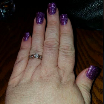 Nail salon coupons college station