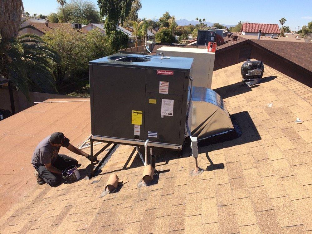 Honorable AC & Heating: 7011 N 57th Ave, Glendale, AZ