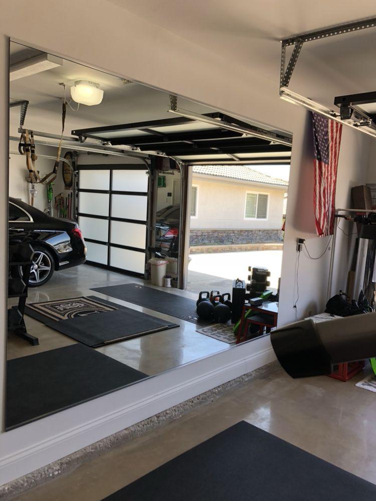 Garage gym lake murray yelp
