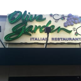 Olive garden italian restaurant 24 fotos y 25 rese as Olive garden middleburg heights ohio