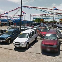 Dale S Amp Bartlett Motor Co Car Dealers 3783 Roosevelt