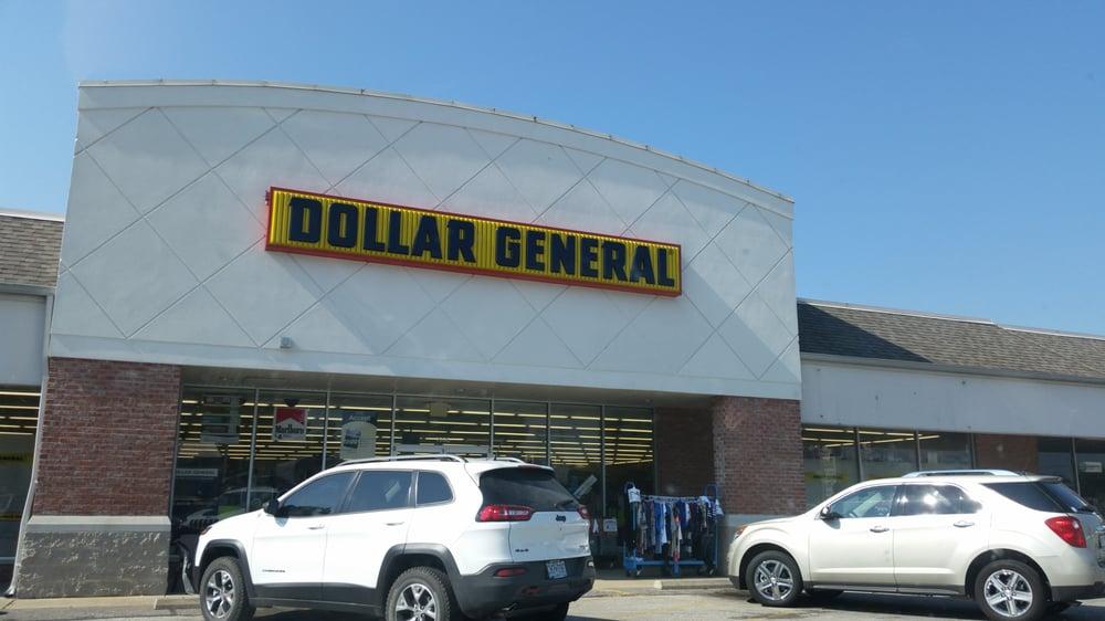 Dollar General: 7036 Highway Bb, Cedar Hill, MO