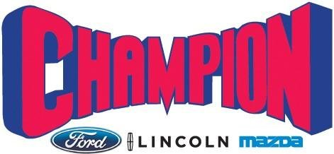 Champion Ford Lincoln Mazda: 140 Southtown Blvd, Owensboro, KY