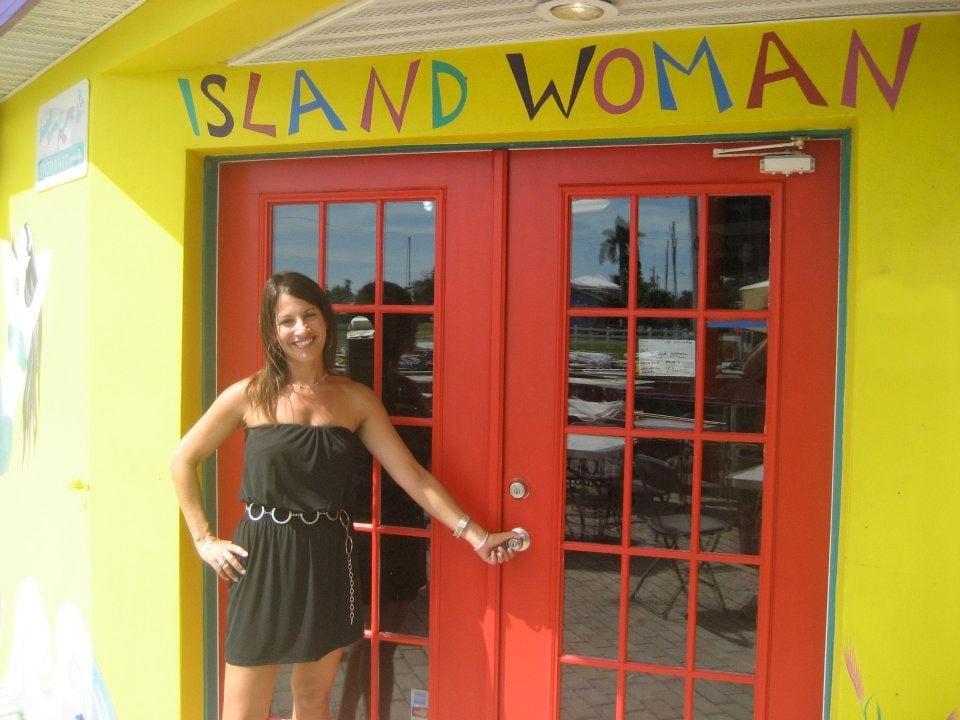Fia's Island Woman Boutique: 217 Harbor Pl, Goodland, FL