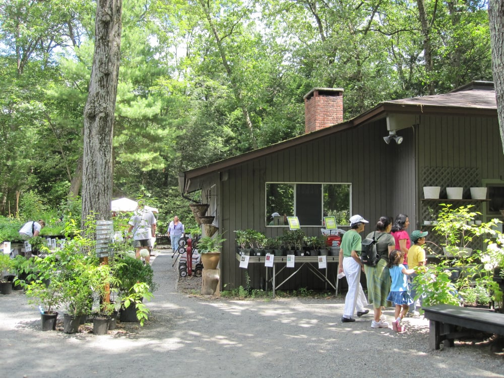 Garden Center Yelp