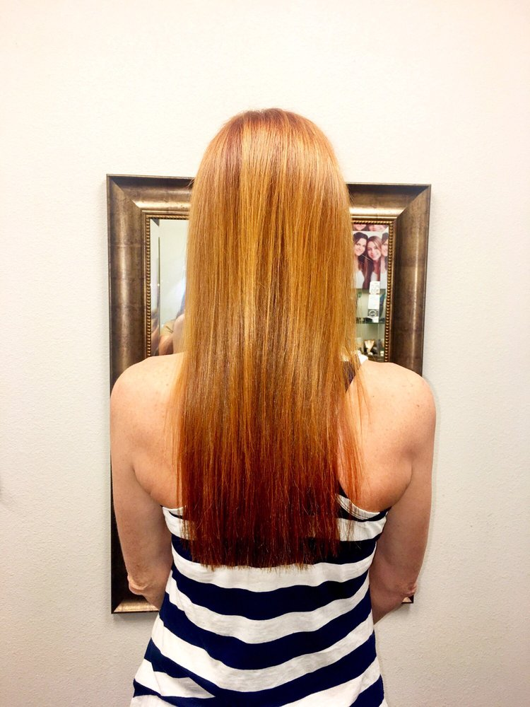 Extensions And More By Jeannine Hair Stylists 43 W Thousand Oaks
