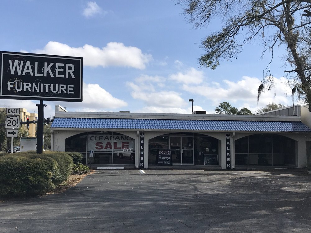 walker furniture - 15 photos - furniture stores - 113 nw 8th ave